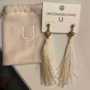 Uncommon James earring